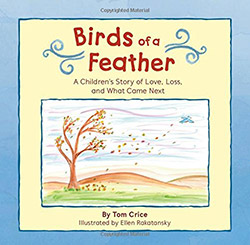 Birds of a Feather by Tom Crice
