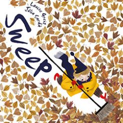 Sweep by Louise Greig