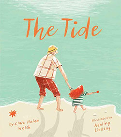 The Tide by Clare Helen Welsh