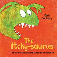 The Itchy-saurus