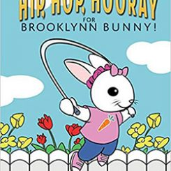 Hip, Hop, Hooray for Brooklynn!