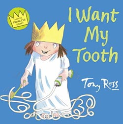 Little Princess – I Want My Tooth