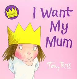 Little Princess - I Want My Mum
