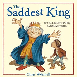 The Saddest King