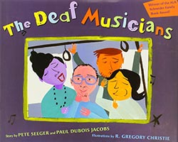 The Deaf Musician