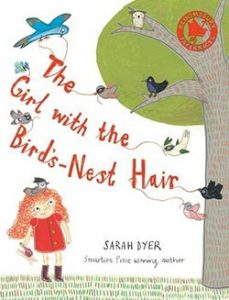 The Girl with the Bird's-nest Hair