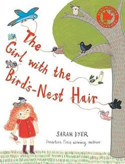The Girl with the Bird's-nest Hair