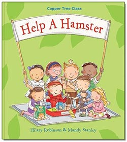 Help A Hamster: A Gentle Introduction To Adoption