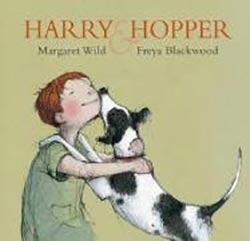 Harry and Hopper