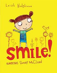Smile (A Sunny McCloud Book)