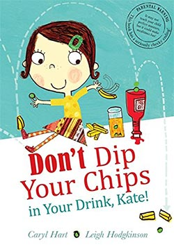 Don't Dip Your Chips in Your Drink