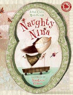 Naughty Nina