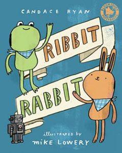 Ribbit Rabbit