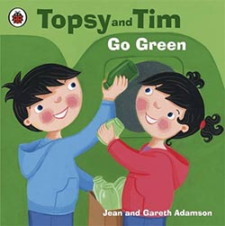 Topsy and Tim: Go Green
