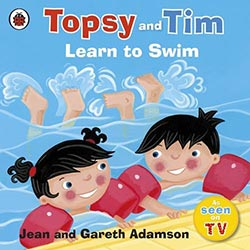 Learn to Swim (Topsy & Tim)
