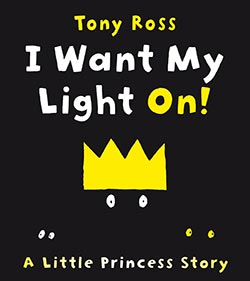 Little Princess - I Want My Light On!