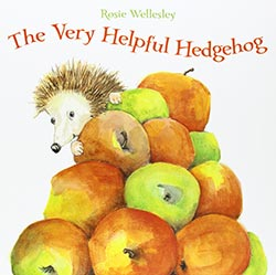 The Very Helpful Hedgehog
