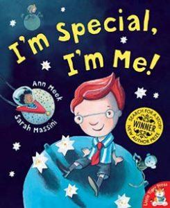 I'm Special, I'm Me!