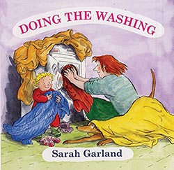 Doing the Washing