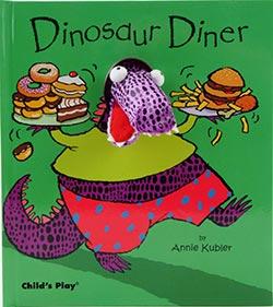 Dinosaur Diner