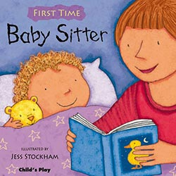 Baby Sitter (First Time)
