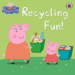 Recycling Fun (Peppa Pig)