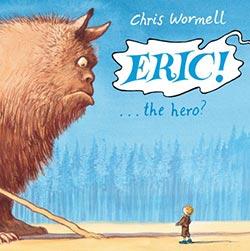 Eric!…the Hero?