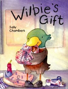 Wilbie's Gift