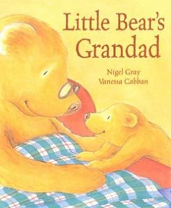 Little Bear's Grandad