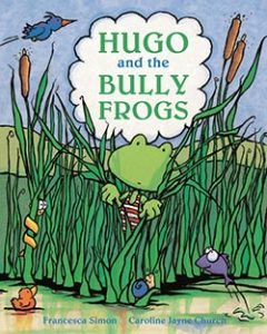 Hugo and the Bully Frogs