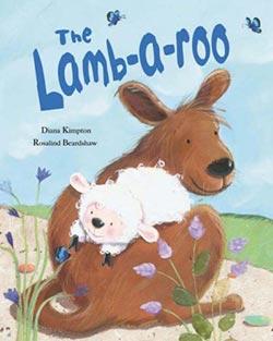 Lamb-A-Roo
