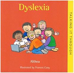 Dyslexia (talking It Through)