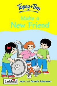 Topsy and Tim: Make a New Friend
