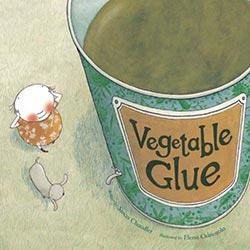 Vegetable Glue