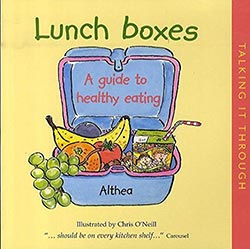 Lunch Boxes (Talking It Through)