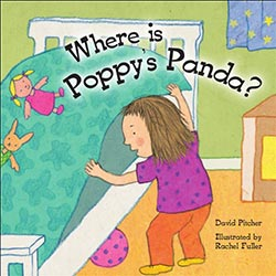 Where is Poppy's Panda?