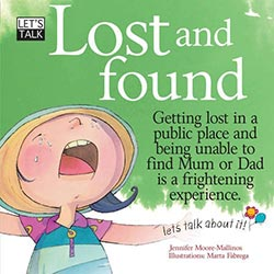 Let's Talk: Lost and Found