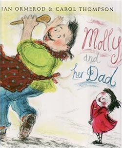 Molly and Her Dad