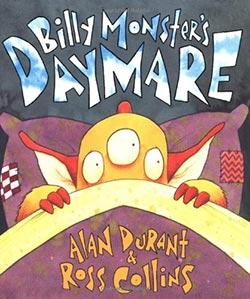 Billy Monster's Daymare