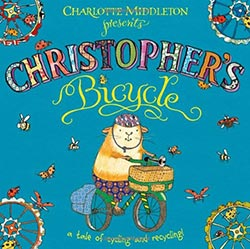 Christopher's Bicycle (Christopher Nibble)