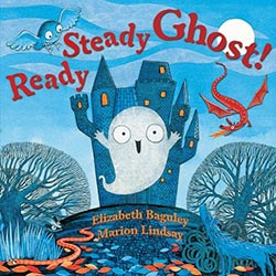 Ready Steady Ghost!