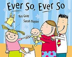 Ever So Ever So