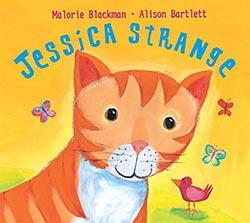 Jessica Strange
