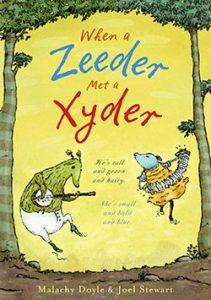When Zeeder met a Xyder