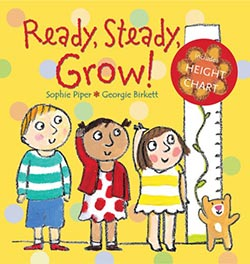 Ready, Steady, Grow!