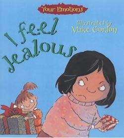 I Feel Jealous (Your Emotions)