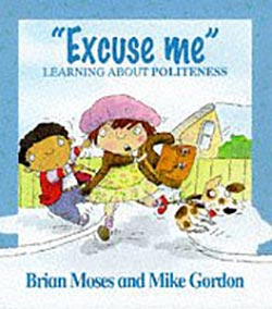 Excuse Me: Learning About Politeness