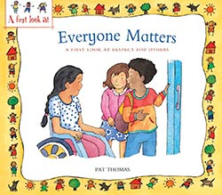Everybody Matters: A First Look at Respect for Others