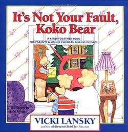 It's Not Your Fault, Koko Bear