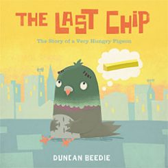 The Last Chip by Duncan Beedie